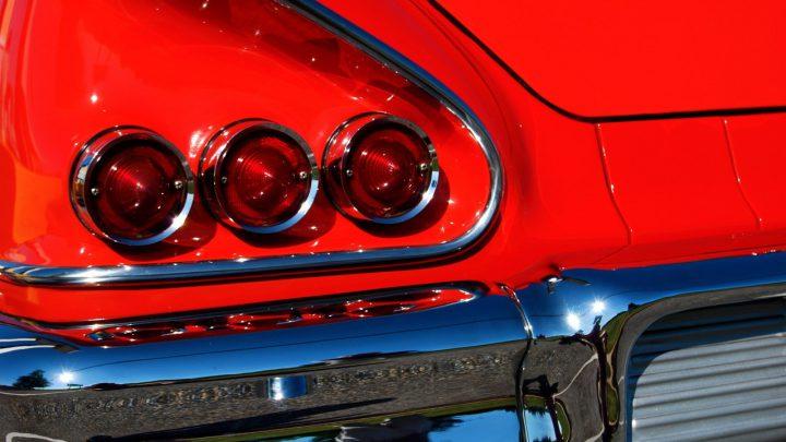 Wzrastająca wartość klasycznych samochodów